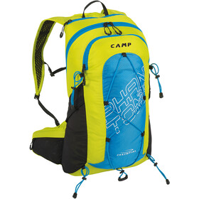 Camp Phantom 3.0 Backpack 15l lime